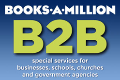 Books-A-Million B2B ad